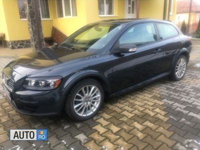 second-hand Volvo C30 1.6D