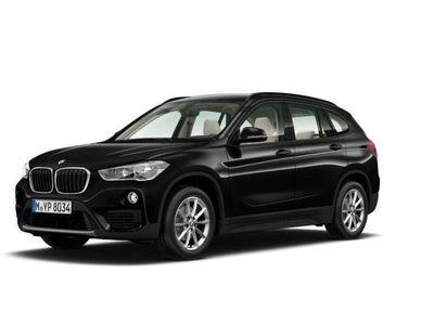 second-hand BMW X1 xDrive 18d Model Advantage
