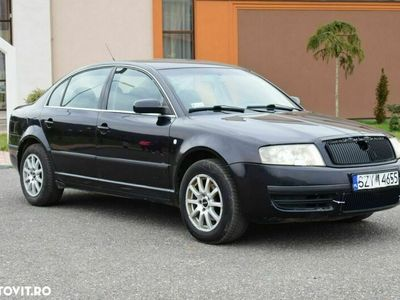 second-hand Skoda Superb ver-19tdi