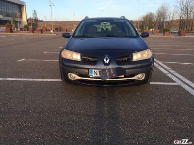 second-hand Renault Mégane 1.5 DCI