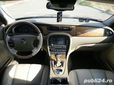 second-hand Jaguar S-Type GPL, 2003