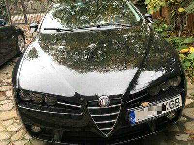 second-hand Alfa Romeo Brera 3.2, v6, 260 cp, 4x4