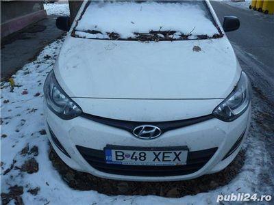 second-hand Hyundai i20 an 2013