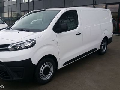 second-hand Toyota Proace