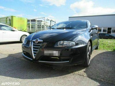 second-hand Alfa Romeo GT 1.9