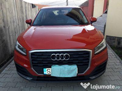 second-hand Audi Q2 2017