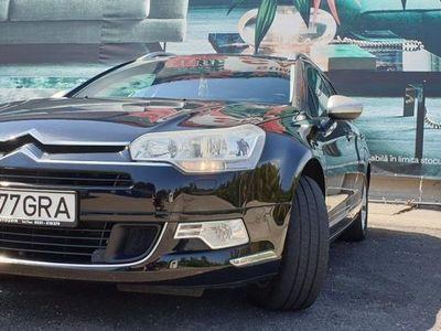 used Citroën C5 III