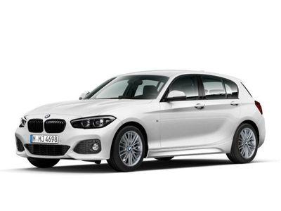 second-hand BMW 118 d M Sport Shadow