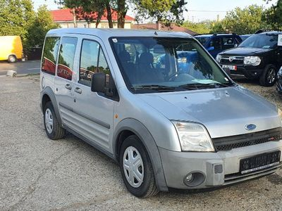 second-hand Ford Tourneo Connect,2005,1.8Diesel,Finantare Rate