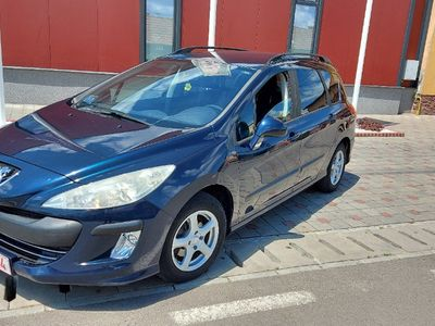 second-hand Peugeot 308 1.6 HDI 2011
