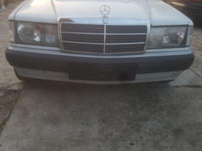 second-hand Mercedes 190 / an 1994 / 1.8 Benzina Automat