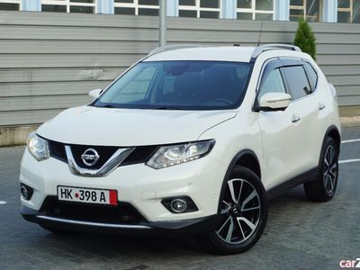 second-hand Nissan X-Trail 2016 Piele*Navi*Camere 360*FULL LED model nou