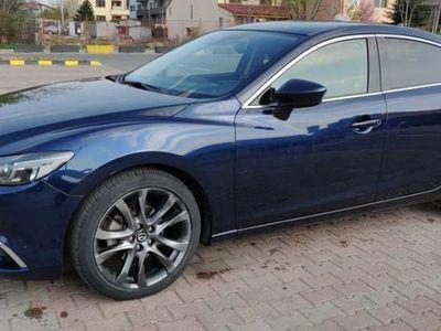 used Mazda 6 III