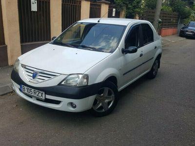 second-hand Dacia Logan 1.4 benzina + GPL