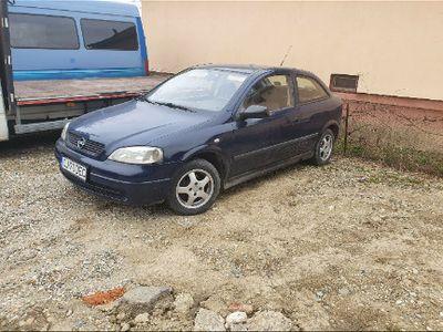 second-hand Opel Astra 1.6 benzina An 1999
