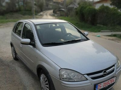second-hand Opel Corsa 12.2005, 1.3cdti, E4, CLIMA, consum 4.5%