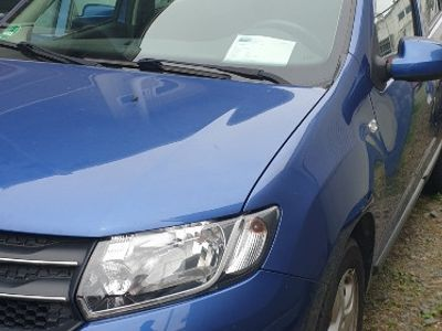 second-hand Dacia Logan MCV 900turbo 90cp 2013 prestige