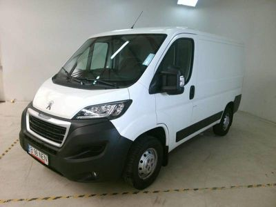 second-hand Peugeot Boxer HDi L1H1, Pro