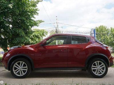 second-hand Nissan Juke | Garantie 12 luni | Finantare
