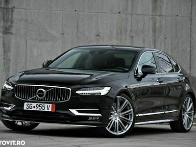 second-hand Volvo S90 D5