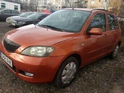 second-hand Mazda 2 2003