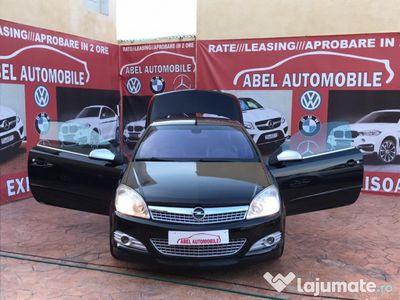 second-hand Opel Astra Cabriolet TwinTop 1.9 CDTi Decapotabila An 2008/12