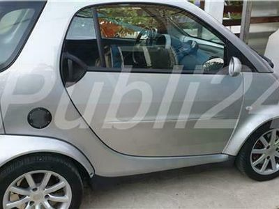 second-hand Smart ForTwo Coupé CDI diesel 2004