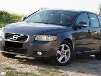 second-hand Volvo V50