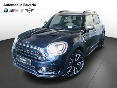 second-hand Mini Cooper S Countryman ALL4