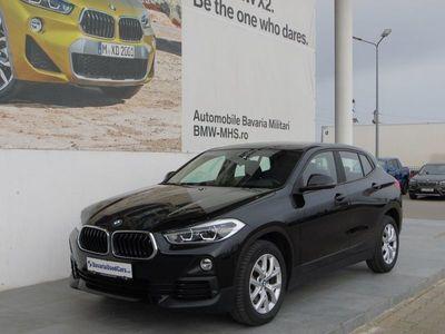 used BMW X2 xDrive20d Advantage