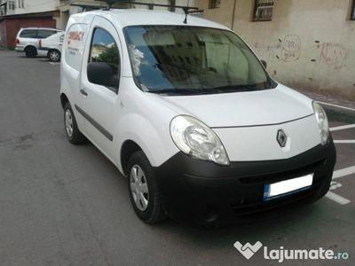 brugt Renault Kangoo 2010