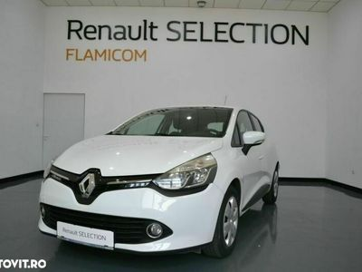 second-hand Renault Clio dCi