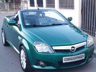 second-hand Opel Tigra B