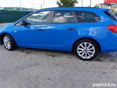 second-hand Opel Astra Sport toure