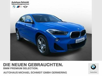 second-hand BMW X2 SDRIVE18D
