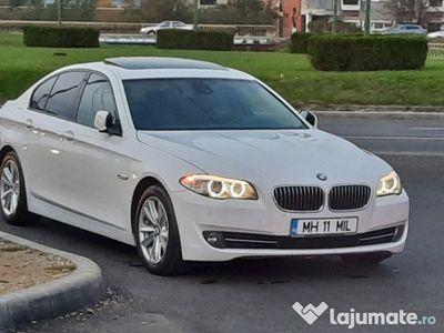 second-hand BMW 530 diesel