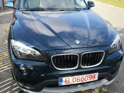 second-hand BMW X1 Standard
