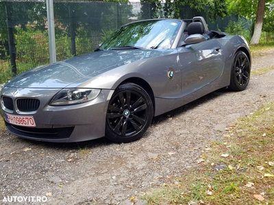 second-hand BMW Z4 Z