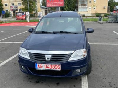 second-hand Dacia Logan MCV 1.6 euro 5