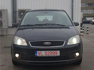 second-hand Ford C-MAX 2.0tdci/136 cp, euro 4