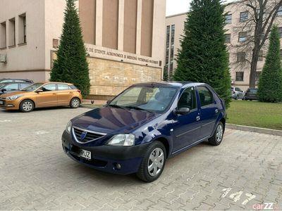 second-hand Dacia Logan 1.4MPi 75cp laureat -FULL // 05.2007 E4