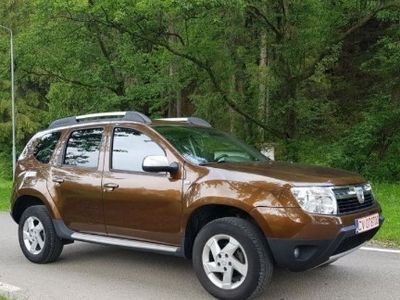 second-hand Dacia Duster 1.5 dci 2010 variante +/-