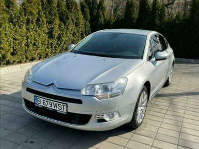 second-hand Citroën C5 executive option
