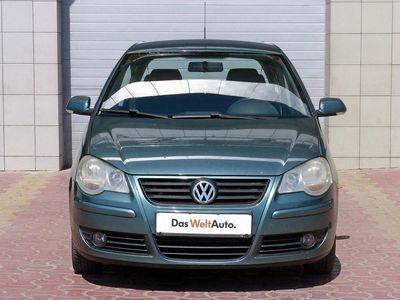 second-hand VW Polo Attractive1.4 TDI