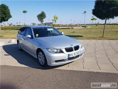 second-hand BMW 318 Seria 3 d Touring