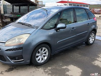 second-hand Citroën C4 Picasso 1,6 hdi 2008 automat full accept variante