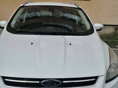 second-hand Ford Kuga Titanium