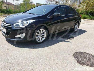 second-hand Hyundai i40 i40cw
