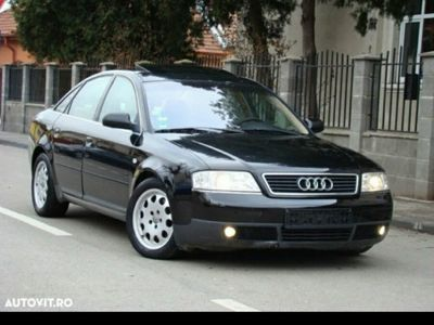 second-hand Audi A6 2.5 TDI