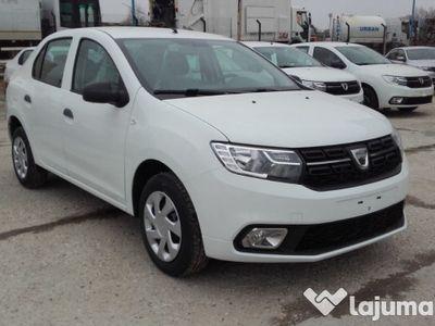 second-hand Dacia Logan 1,0 sce 73 cp prin remat / rabla